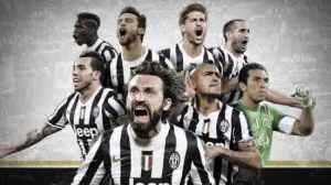 era baru Juventus