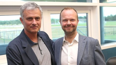 Jose-Mourinho-and-Ed-Woodward-June-2016