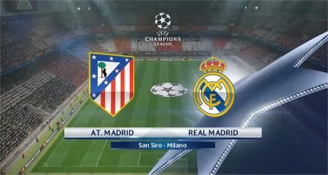 Prediksi-Skor-Real-Madrid-vs-Atletico-Madrid-Jadwal-Final-Liga-Champions-2016